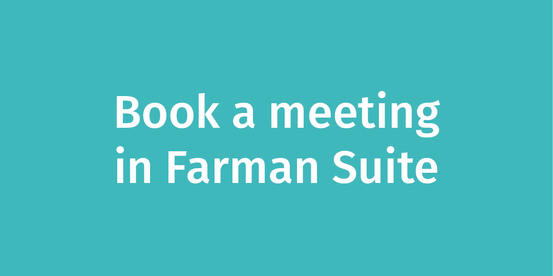 Book a meeting in Farman Suite | Serviced offices in Weybridge