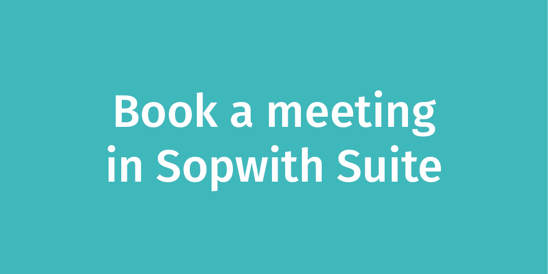 Book a meeting in Sopwith Suite | Serviced offices in Weybridge